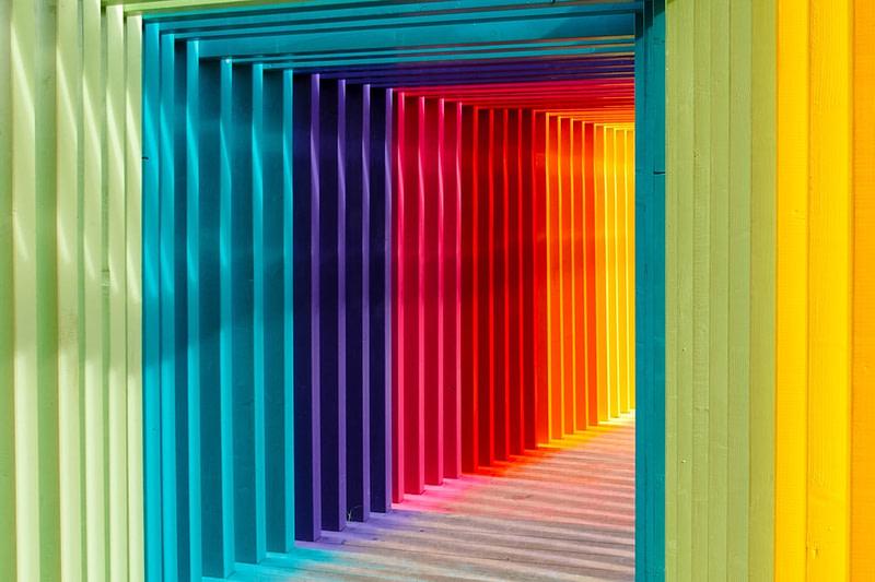 kolor we wnętrzu