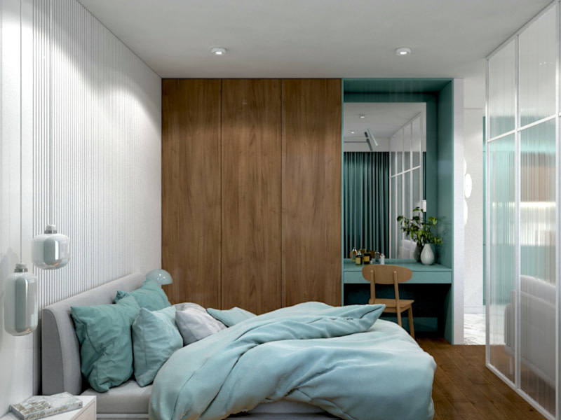 Mieszkanie singielki